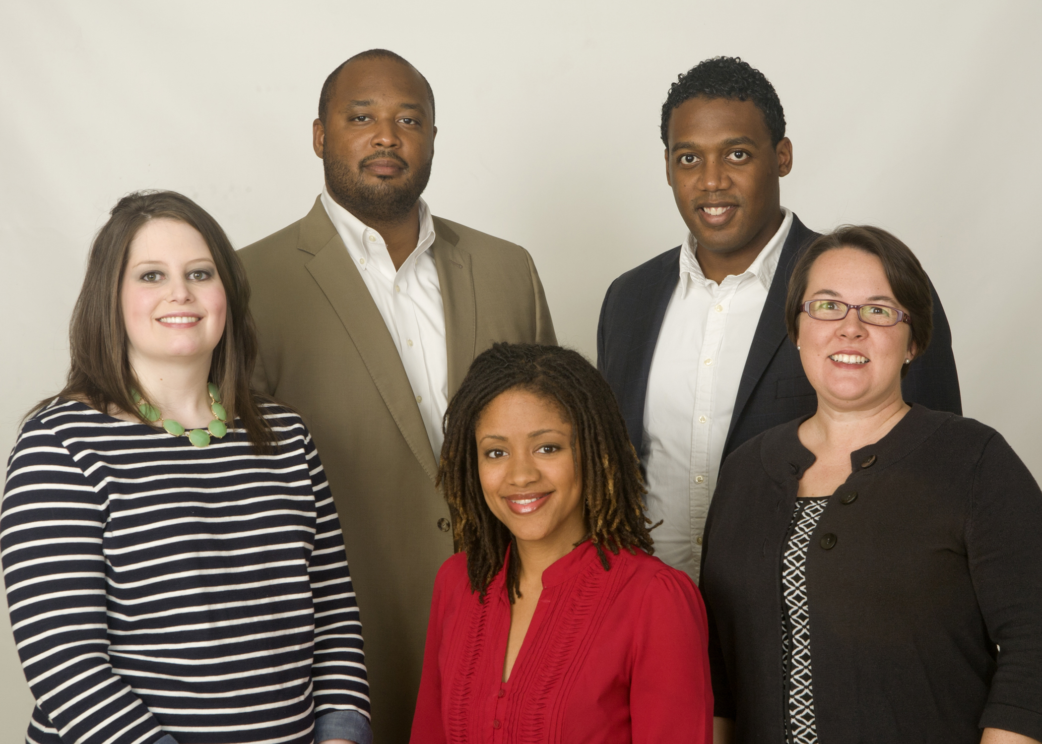 Mississippi Economic Policy Center Staff